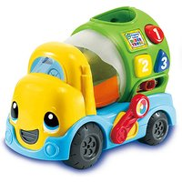 LeapFrog Popping Colour Mixer Truck - Leapfrog Gifts