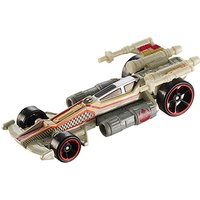 Hot Wheels Star Wars Carships -X-Wing Fighter - Geek Gifts