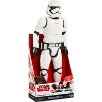 Star Wars Big-Figs Stormtrooper Figure