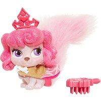 Disney Princess Palace Pets Glitzy Glitter - Macaron - Palace Pets Gifts