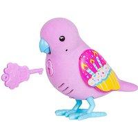 Little Live Pets Secret Songbirds - Carrie Wishes