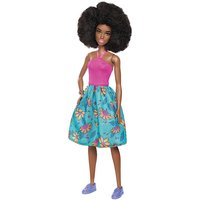 Barbie Fashionistas Floral Skirt