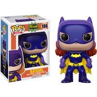 Funko Pop! DC Batgirl - Dc Comics Gifts