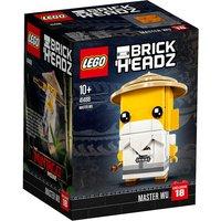 LEGO BrickHeadz The Ninjago Movie - Master Wu - Movie Gifts