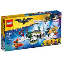 LEGO Batman Movie The Justice League? Anniversary Party - 70919 - Anniversary Gifts
