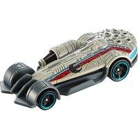 Hot Wheels Star Wars Carships - Millennium Falcon - Geek Gifts