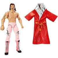 WWE Elite Collection Rick Rude Figure - Rude Gifts
