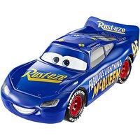Disney Pixar Cars 3 Lights and Sounds Fabulous Lightning McQeen Vehicle