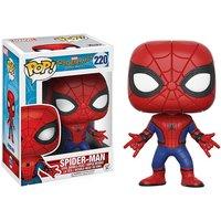 Funko Pop! Spider Man Homecoming - Spider Man Gifts