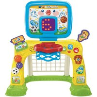 Vtech 2-in-1 Sports Centre - The Entertainer Gifts