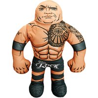 WWE Wrestling Buddy - The Rock - Wrestling Gifts