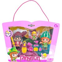 Pinypon Peter Pan Playset - Peter Pan Gifts