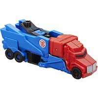 Transformers Robots In Disguise One-Step Changers Optimus Prime