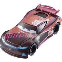 Disney Pixar Cars 3 Checklanes Vehicle - Tim Treadless