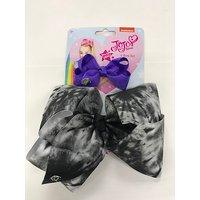JoJo Siwa Tie Dye Bow 2 Pack - Black