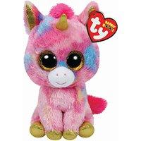 Ty Beanie Boos - Fantasia the Unicorn Soft Toy