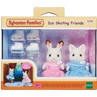 Sylvanian Families Ice Skating Friends - Ice Skating Gifts