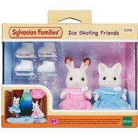 Sylvanian Families Ice Skating Friends - Skating Gifts