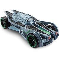 Hot Wheels Star Wars Carships - Tie Striker - Geek Gifts