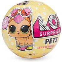 L.O.L. Surprise! Surprise Pets - Pets Gifts