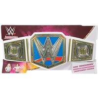WWE Smackdown Womens Championship Title Belt