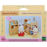 Sylvanian Families Children's Bedroom Furniture - Bedroom Gifts