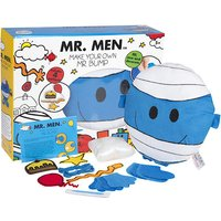 Mr. Men Make Your Own Mr. Bump - Mr Bump Gifts