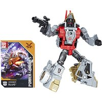 Transformers Generations Power of the Primes Deluxe Class Figure - Dinobot Slug