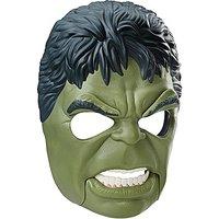 Marvel Thor: Ragnarok Hulk Out Mask - Hulk Gifts