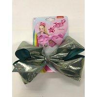 JoJo Siwa Glitter Bow 2 Pack - Mint