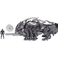 Power Ranger Movie Battle Zord - Mastodon - Movie Gifts