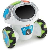 Fisher-Price Think & Learn Teach 'n Tag Movi - Fisher Price Gifts