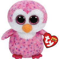 Ty Beanie Boos - Glider the Penguin Soft Toy - Penguin Gifts