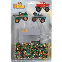Hama Cars & Trucks Kit - Trucks Gifts
