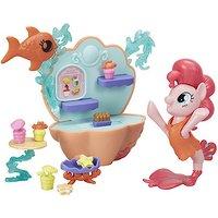 My Little Pony: The Movie Pinkie Pie Undersea Caf