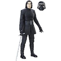 Star Wars Interachtech Kylo Ren Electronic Figure - Electronic Gifts