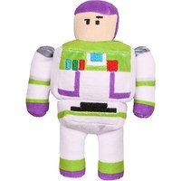 Disney Crossy Road Soft Toy Collectibles - Buzz Lightyear - Buzz Lightyear Gifts