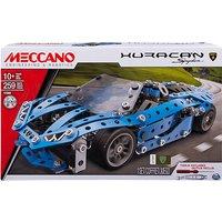 Meccano Maker System - Pagani Huracan - Meccano Gifts