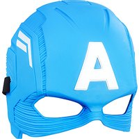 Marvel Avengers Basic Mask - Captain America