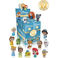 Funko Mystery Mini's - Disney Princess Bundle - 12 Pack - Princess Gifts