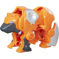Playskool Heroes Transformers Rescue Bots Mini-Con - Sequoia