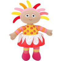 In The Night Garden Talking Soft Toy - Upsy Daisy - In The Night Garden Gifts