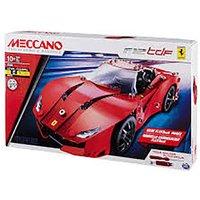 Meccano - F12 TDF Ferrari - Meccano Gifts