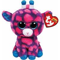 Ty Beanie Boos - Sky High the Giraffe Soft Toy - Giraffe Gifts