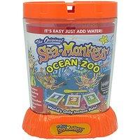 Sea Monkeys Ocean Zoo - Monkeys Gifts