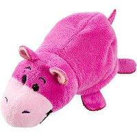 Little FlipZees - Giraffe and Pink Hippo