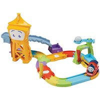 Fisher-Price My First Thomas & Friends Railway Pals Mountain Adventure