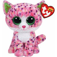 Ty Beanie Boos - Sophie the Cat Soft Toy