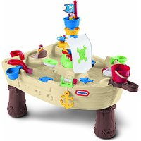 Little Tikes Anchors Away Pirate Ship Water Play - Little Tikes Gifts