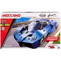 Meccano Maker System - Pagani Huayra - Meccano Gifts